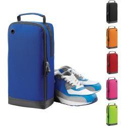Photo of Bg540 BagBase Athleisure Sports Shoe / Accessory Bag BagBase