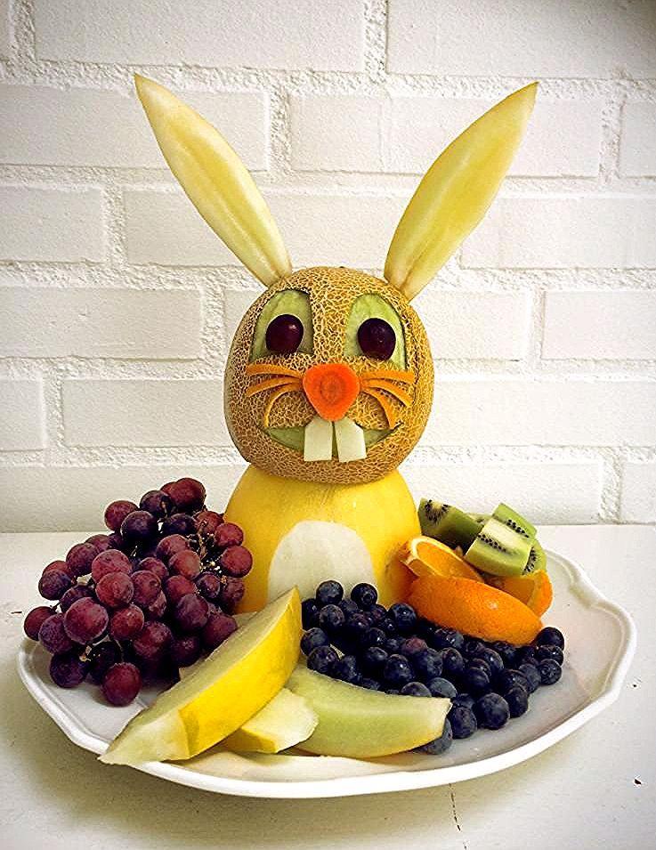 Påske-hare | Kreamors Køkken #festmad
