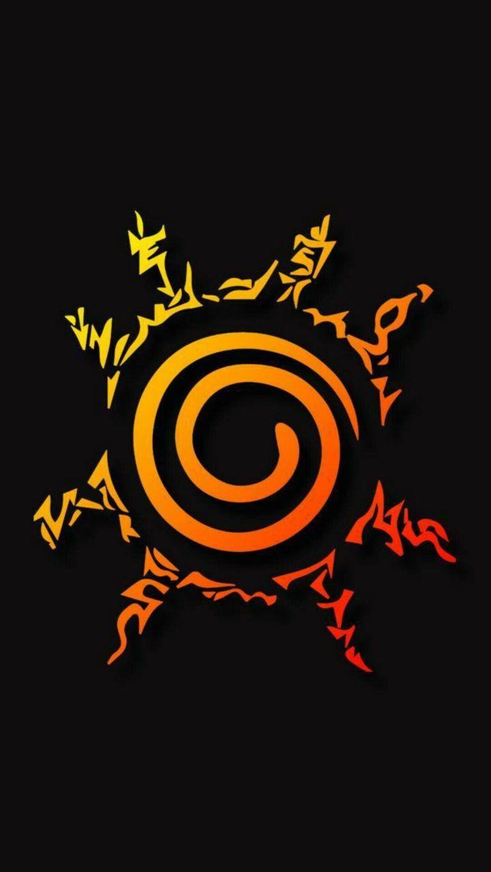 Font Graphic Design Logo Graphics Symbol Illustration Iphone Wallpaper Wallpaper Naruto Shippuden Naruto Phone Wallpaper Naruto Wallpaper