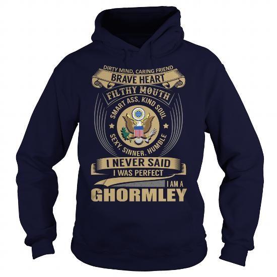 GHORMLEY Last Name, Surname Tshirt - #womens tee #tshirt decorating. GHORMLEY Last Name, Surname Tshirt, adidas hoodie,sweater pattern. ORDER NOW =>...