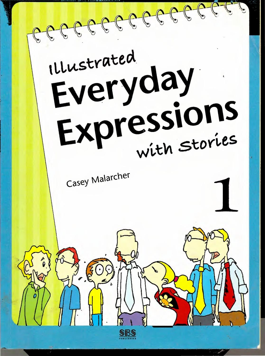 Libros Ingles Primaria Illustr Everyday Expr Red Idiomas Educacion Ingles