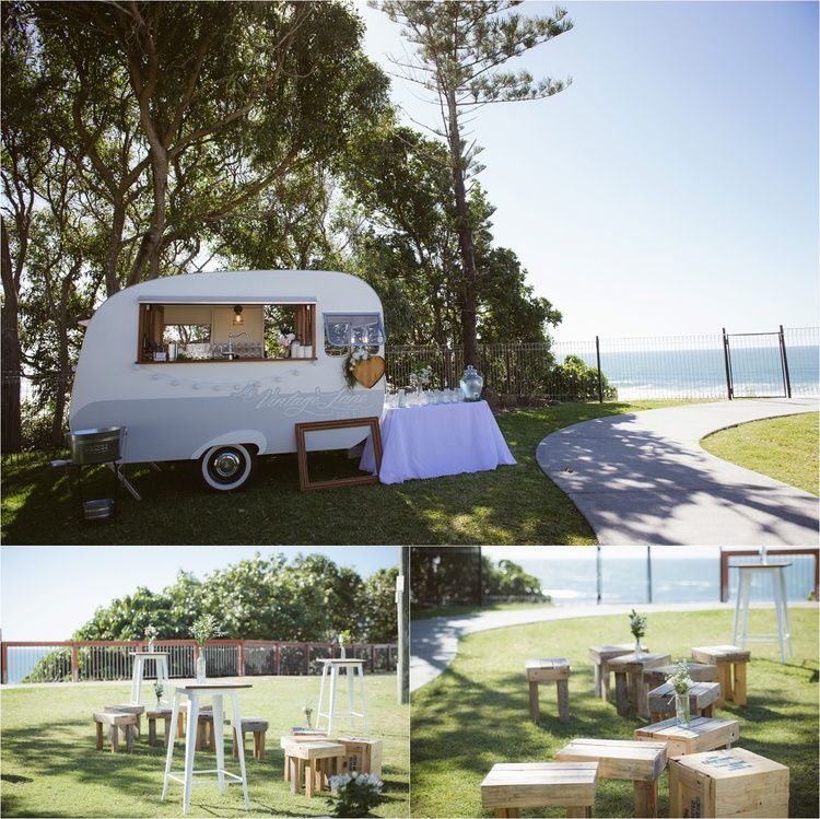 Wedding Decorations Gold Coast: Kirra Hill Wedding, Coolangatta