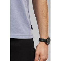 Photo of Reduced short-sleeved polo shirts for men