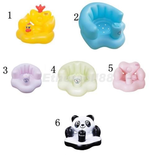 Baby bath seat with air pump swimming pool chair #new-born baby #shower #party pr,  View more on the LINK: http://www.zeppy.io/product/gb/2/311642640763/