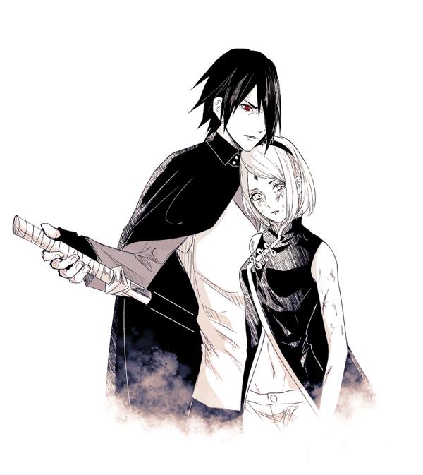 SasuSaku, Everlasting Love Sasusaku, Casal anime, Naruto