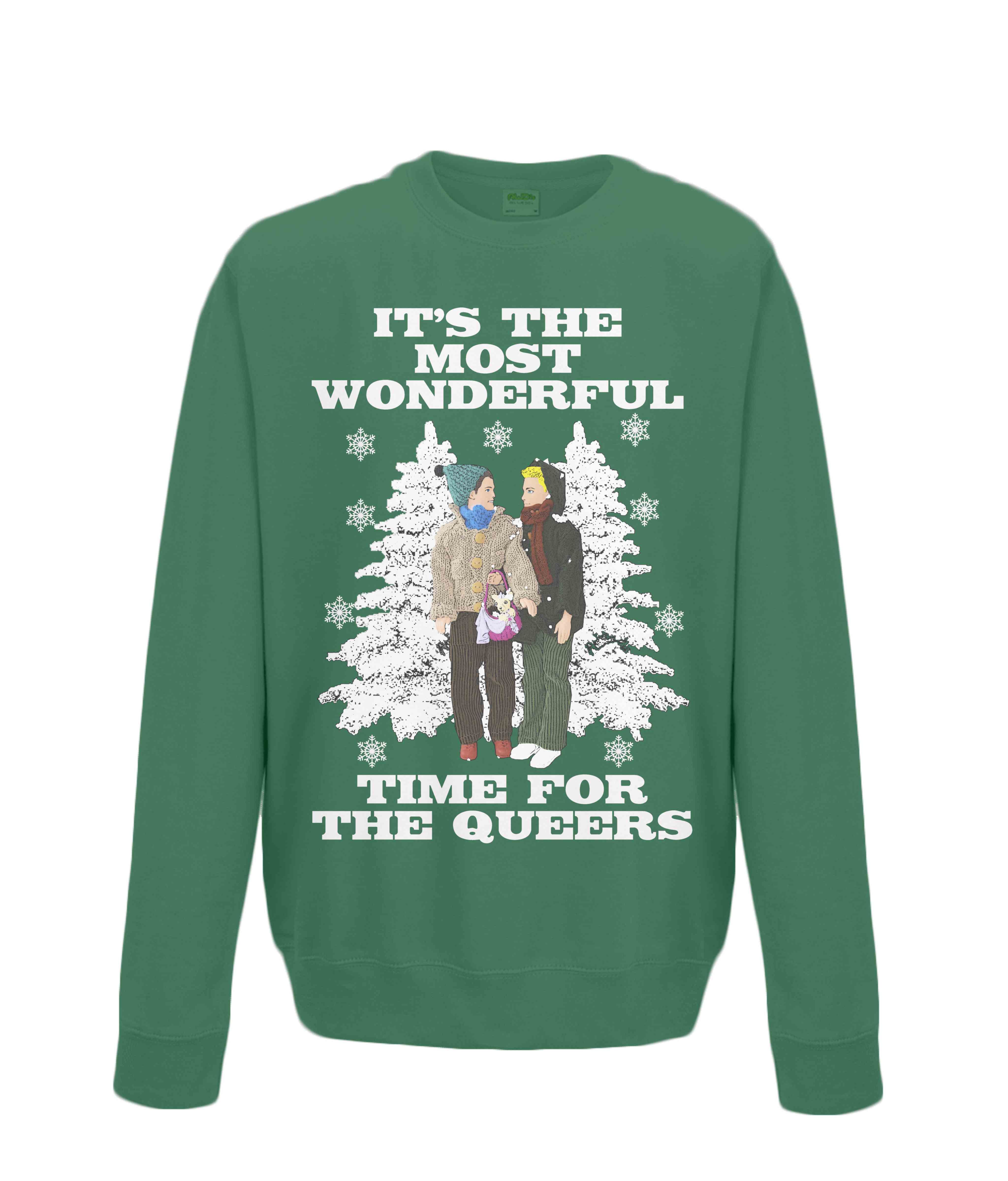 gay jumpers
