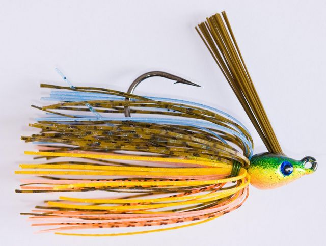 Northstar Custom Baits Swim Jig *New Gill*