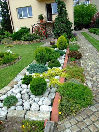 For my little hou deco jardin jardins amenagement jardin et jardin balcon - My little jardin ...