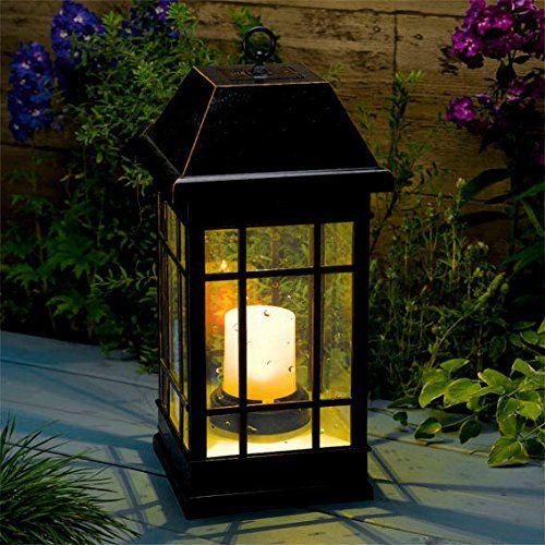 Solar Laterne La Candela Klein Garten Ideen Gestaltung Garten
