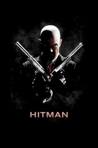 Free Games Iphone Wallpapers And Ipod Touch Wallpapers Hd Iphone Wallpaper Hitman Android Wallpaper
