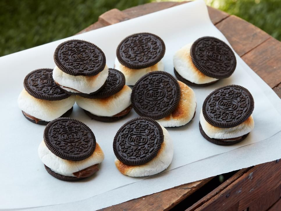 Top cookout desserts recipes and ideas food network tarts tasty serve up a tasty treat this summer with our favorite summer desserts including tarts shortcake and ice cream from your favorite chefs at food network forumfinder Gallery