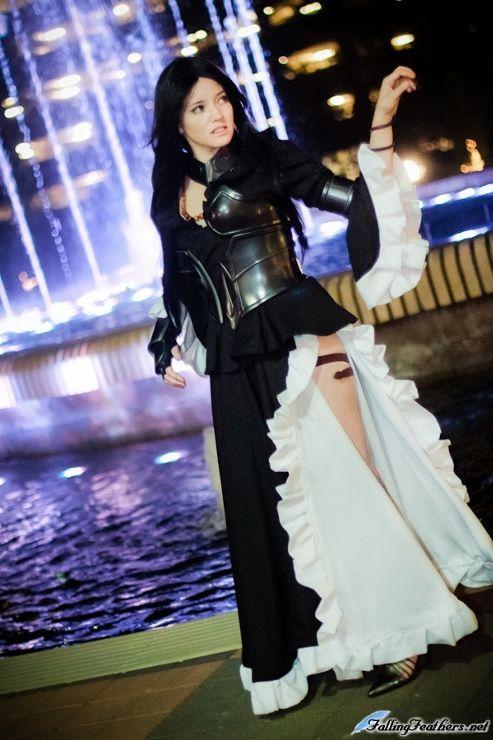 Pandora Saint Seiya Lost Canvas  costumes  cosplay  disfraces  anime  games   videojuegos 7fd3792ba424