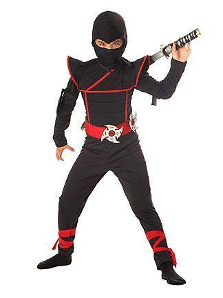 diy fato ninja - Pesquisa do Google