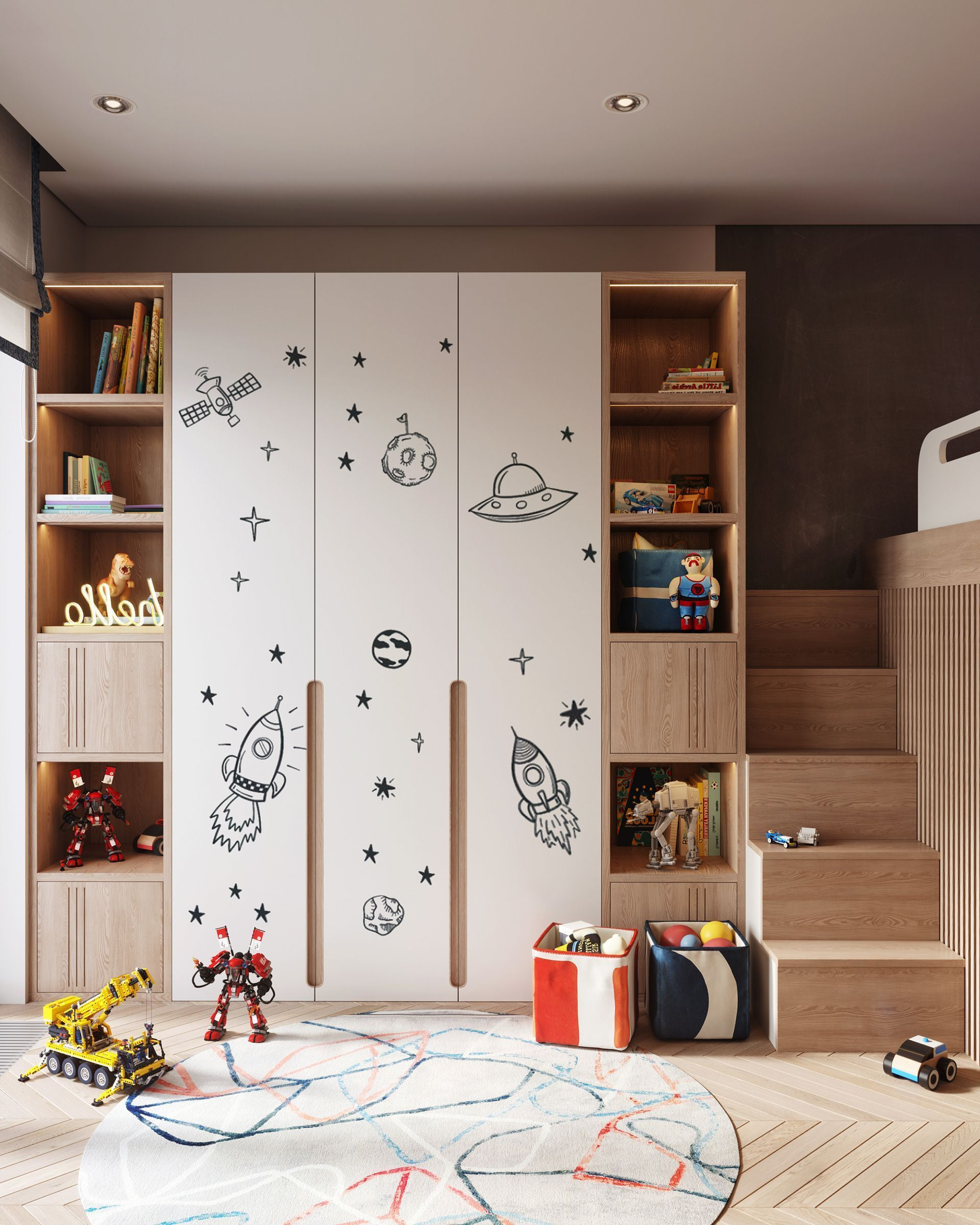 14 Tips For Choosing Furniture For Children S Rooms Plus Photos Decor Around The World Kids Interior Room Kids Bedroom Designs Kids Room Interior Design Choosing kids bedroom furniture