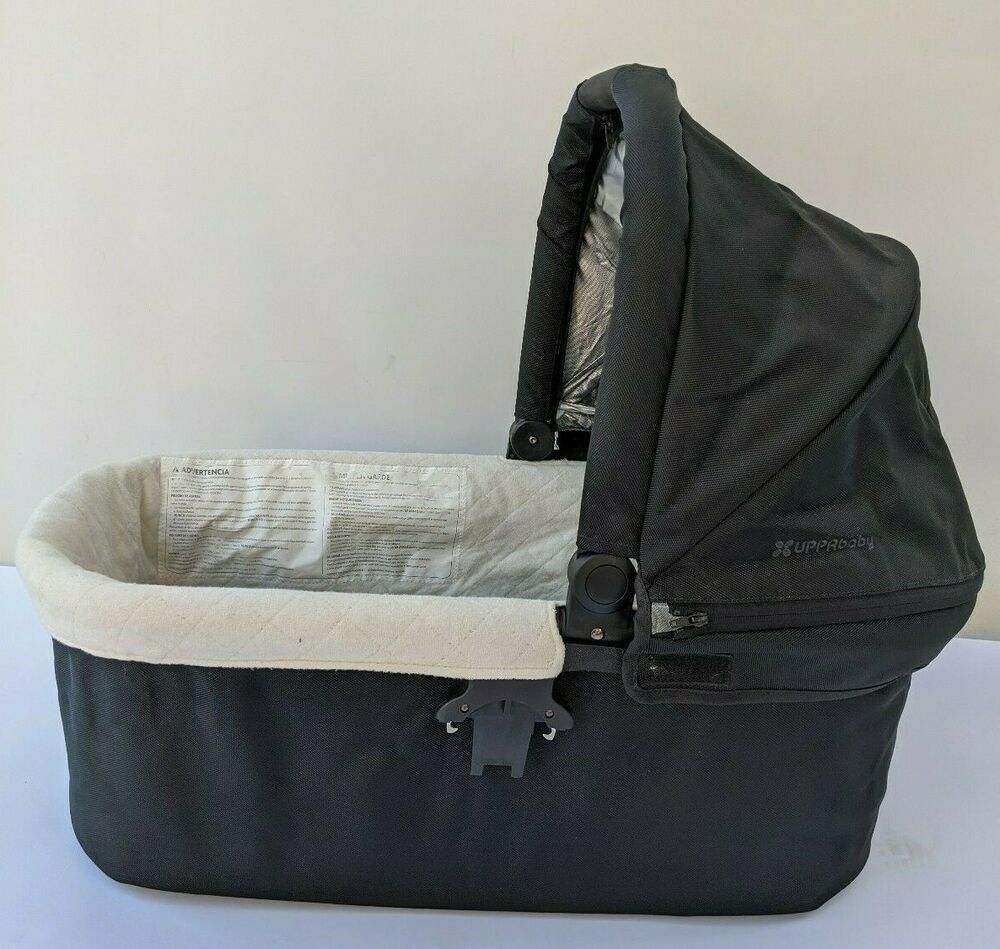 Details about Uppababy vista 2012 jake BLACK in