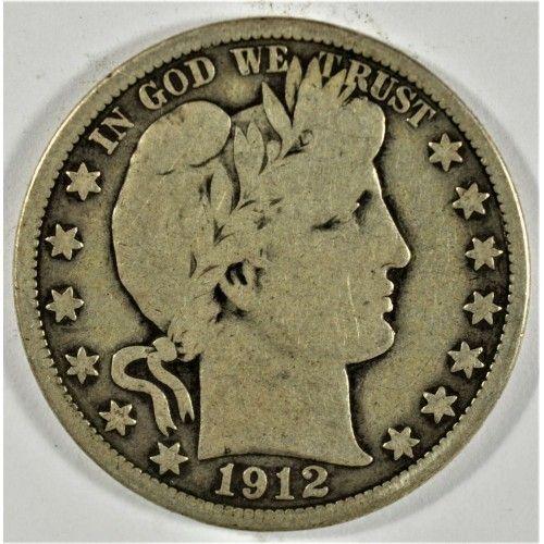 Old U.S 1916-47 VG Coins 90/% Silver Bullion ~ Walking Liberty Half Dollars