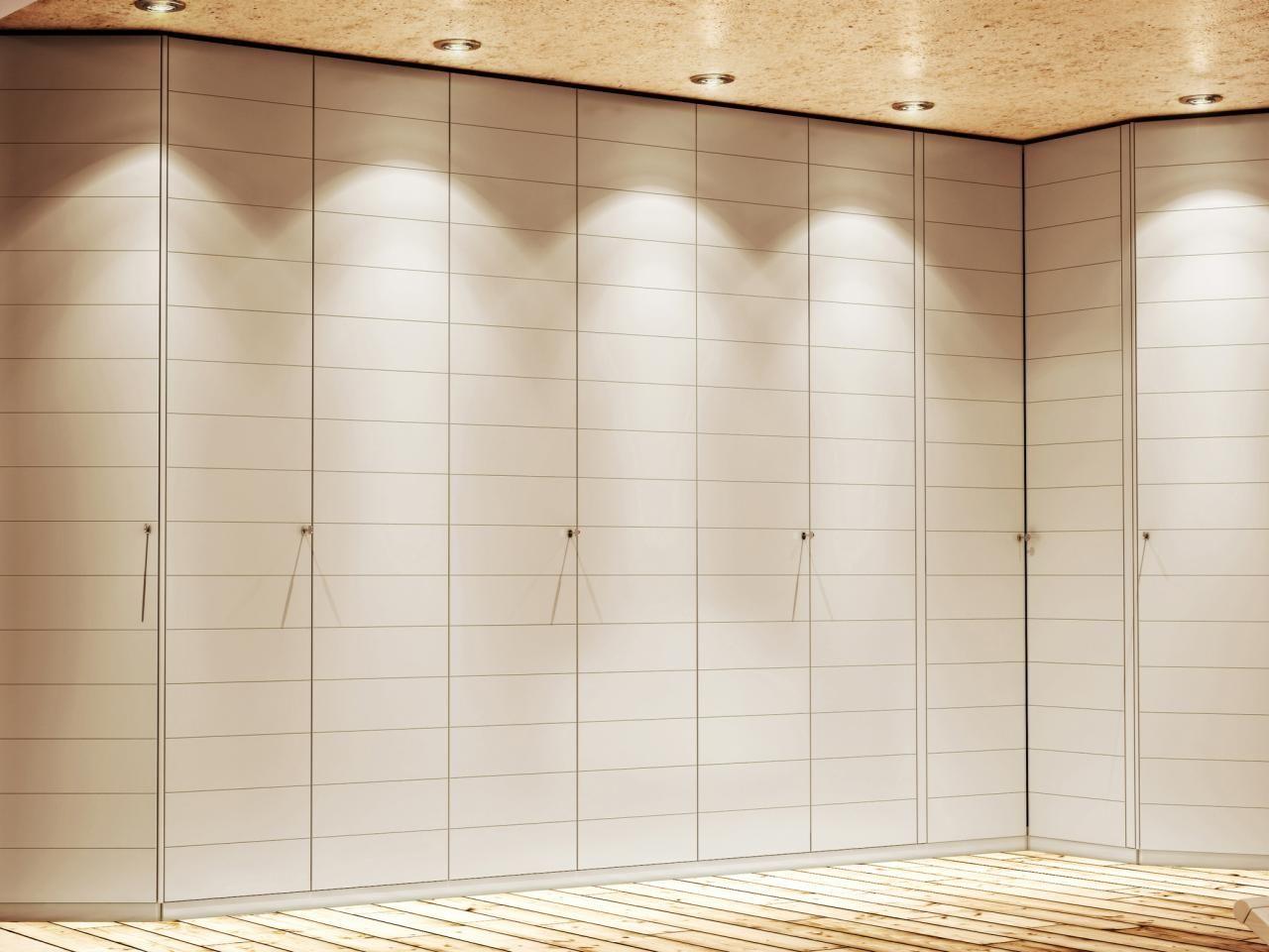 Sliding Closet Doors: Design Ideas And Options