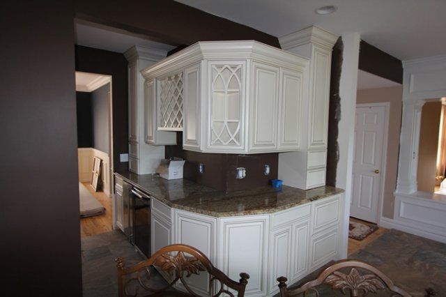 Delicieux HomePro Cabinetry   Photos   Kitchens