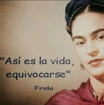 Frases Célebres Comunidad Google Frida Kahlo Frida