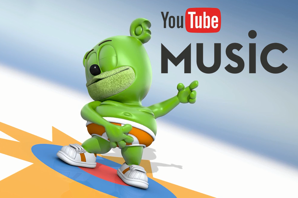 Youtube Top Tracks Pop Playlist Features The Gummy Bear Song Gummibar Gummy Bear Song Pop Playlist Songs