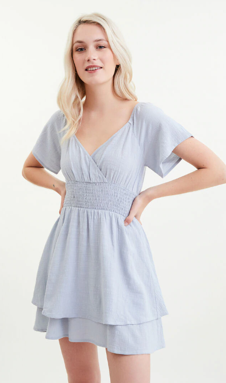 42++ Smocked waist dress ideas