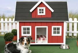 Resultado de imagen para casa para perros