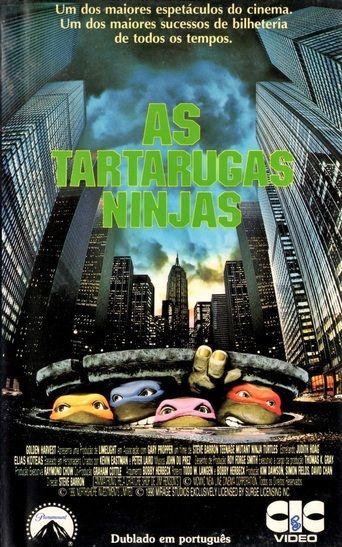 Assistir As Tartarugas Ninja Online Dublado E Legendado No Cine Hd