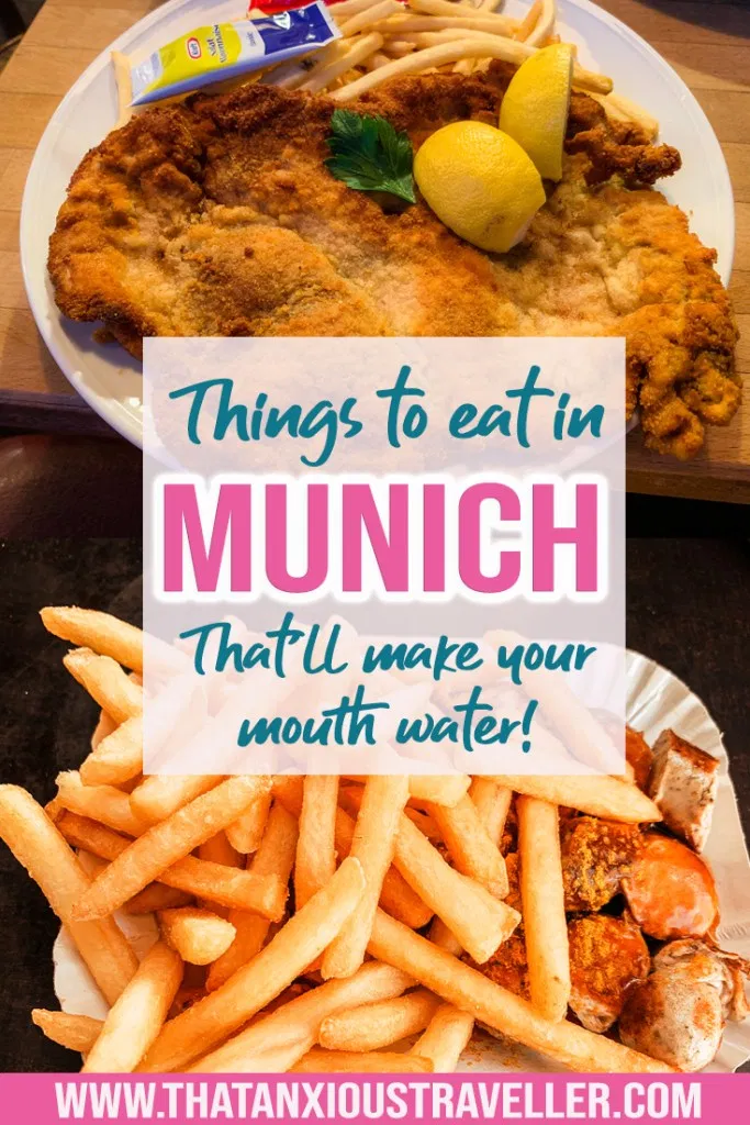 Photo of Traditional German Food: What to Eat in Munich and Nuremberg!
