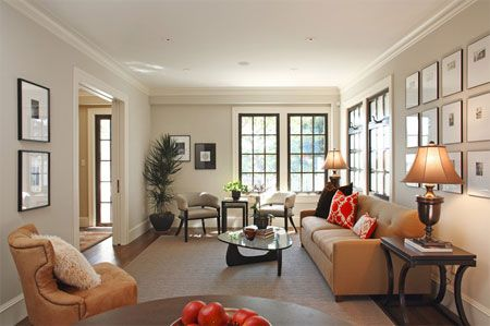 Stupendous Brown Window Trim Inside White Window Frame Decorating Download Free Architecture Designs Grimeyleaguecom