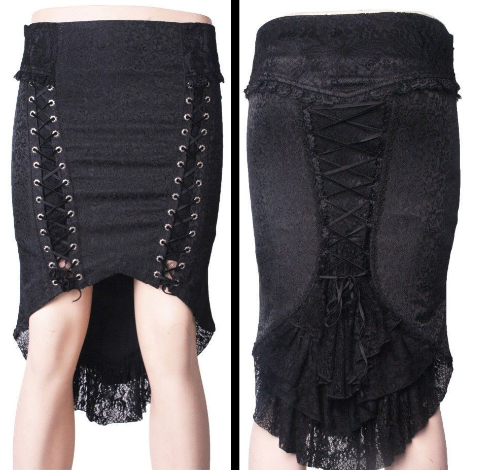 Black Fishtail Skirt Promotion-Online Shopping for Promotional ...