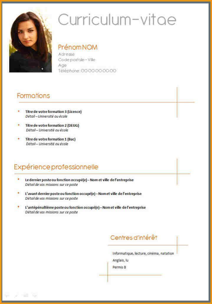 Plantilla De Curriculum Vitae Profesiona Premium Psd Freepik Psd Plantilla Membrete Carta Datos Modele Cv Exemple Cv Le Cv