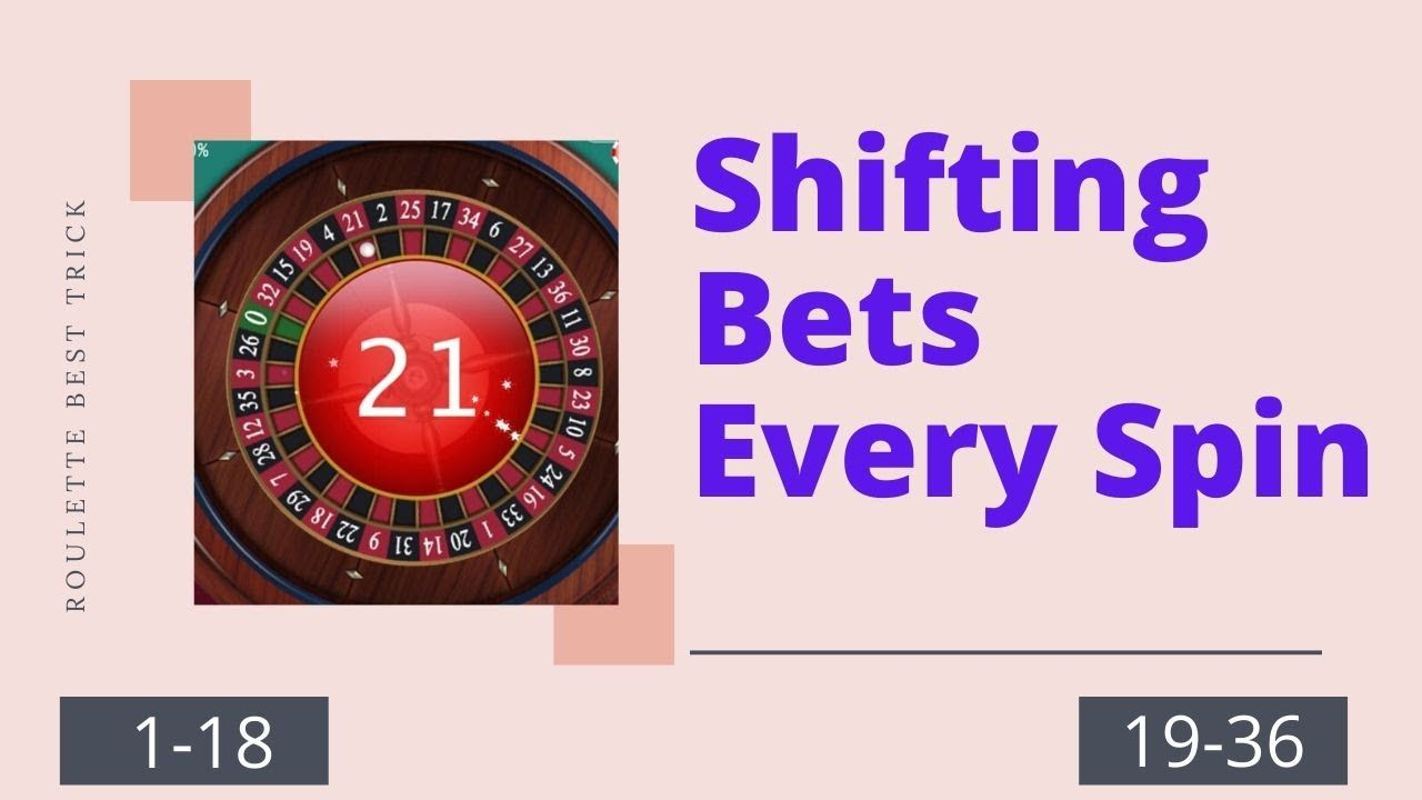 Best roulette strategy to win more in 2020 roulette tips