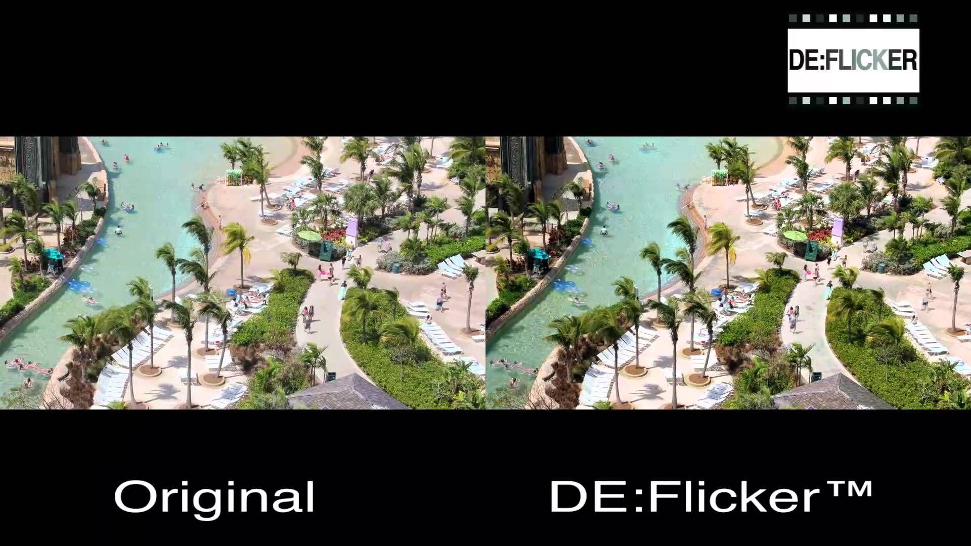 DE:Flicker Overview Reel