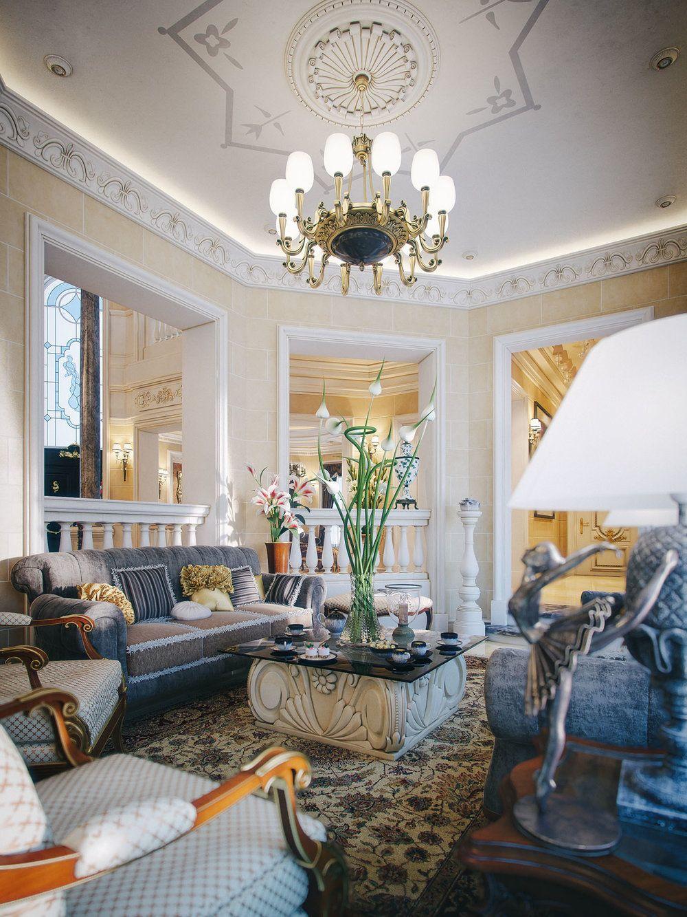 Pin Ban Selewa Luxary Villa Design Luxury