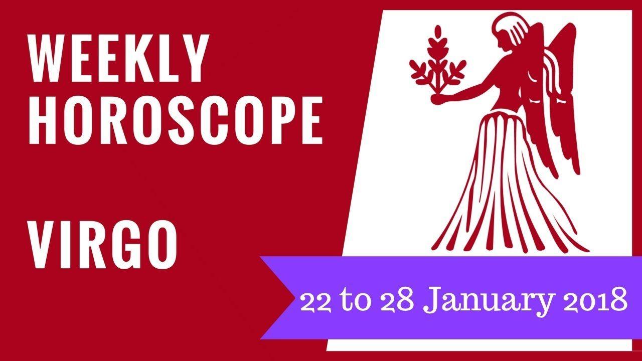 terry nazon virgo weekly horoscope