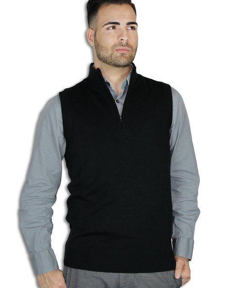 Half zip sweater | What to Wear | Pinterest | Half zip sweaters ...