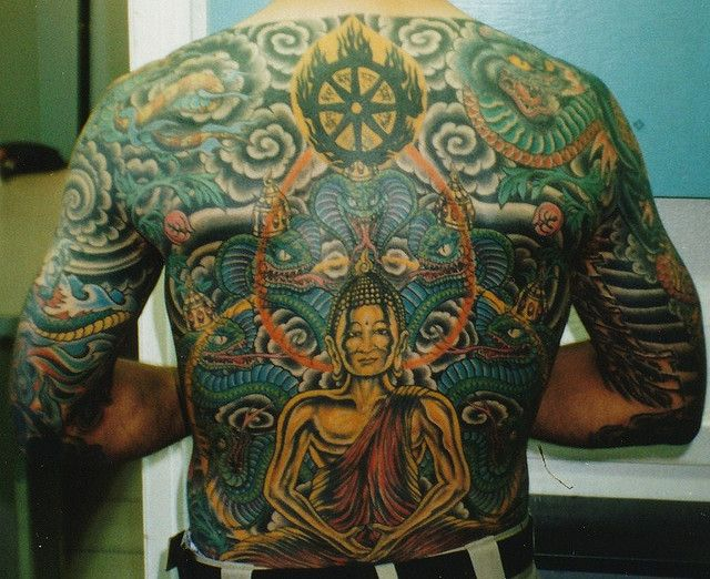 Tattoo By Chris Trevino Tattoos Back Tattoos For Guys Tattoo Designs