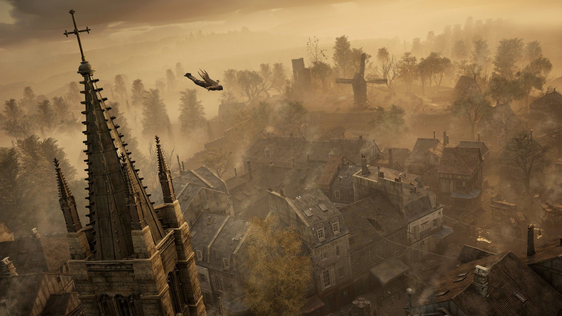 Assassin's Creed: Unity Dead Kings Launches on January 13, Free for All