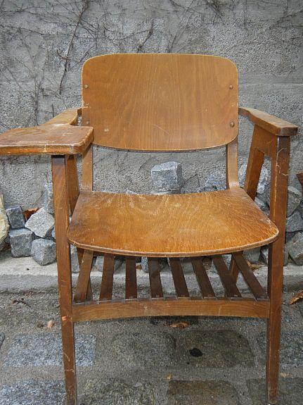 Bild 1 Thonet Stuhl Schreibsessel Thonet Stuhle Sessel Stuhle