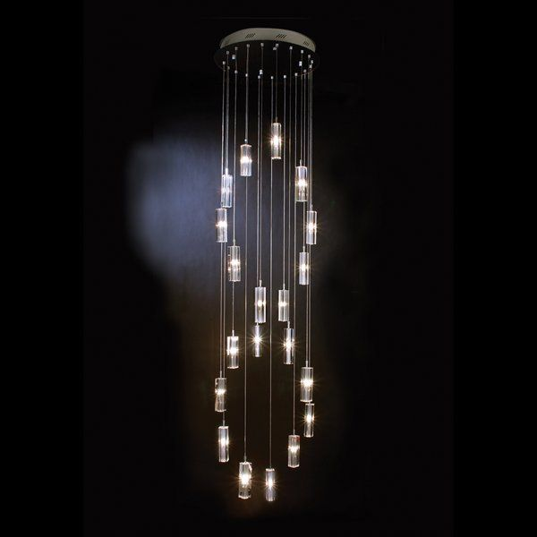 Trend lighting a800326 20 20 light icarus chandelier polished trend lighting a800326 20 20 light icarus chandelier polished chrome lighting universe aloadofball Image collections