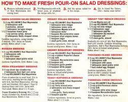 salad dressing - Google Search