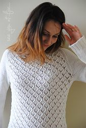 Ravelry: chalkstone pattern by Isabell Kraemer
