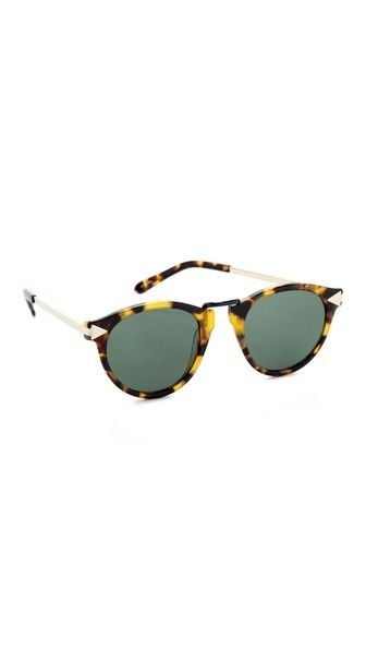 25609a8c0635 helter skelter sunglasses   karen walker