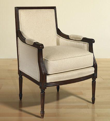Duralee Fine Furniture Bordeaux Lounge Chair