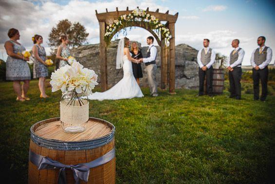 Allen Hill Farm Wedding Ct Google Search