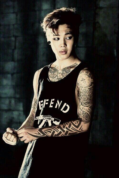 Идеи на тему «Jimin tattoo» (10+) | кей поп, фан арт, певцы