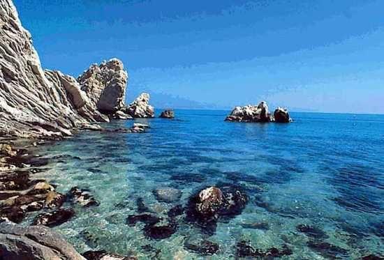 Soggiorno In Appartamenti Privati Sulla Riviera Del Conero