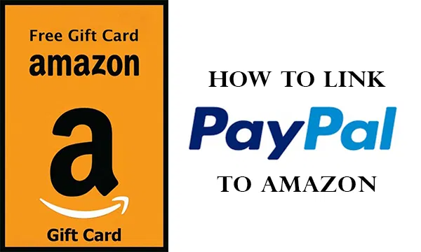 How To Link Paypal To Amazon How To Use Paypal On Amazon Convert Amazon Payments To Paypal Cardshure Amazon Card Paypal Business Paypal