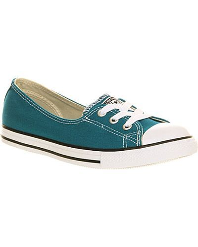 4c63f3030014 Pretty shoes Converse Dance Lace Lagoon Moon Blue Exclusive - Hers trainers