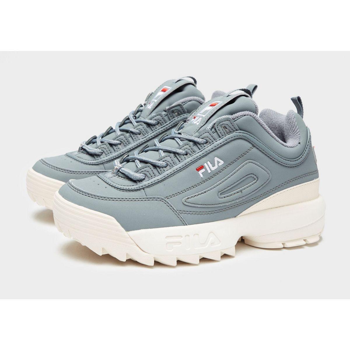 Fila Disruptor II Dames | Shoes in 2019 Schoenen, Kleding